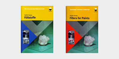 Fillers for Paints DE & EN editions
